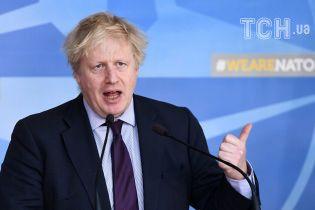 """""""Путін сам заявляв, що зрадників треба труїти"""". Джонсон прокоментував звинувачення на адресу Росії"""