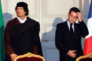Тень Каддафи. Почему и за что задержали экс-президента Франции Саркози