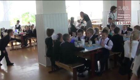 Голодное образование: кто срывает питание в школах