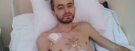 Спасите Сашу: неточные диагнозы и лечения привели к 4 стадии рака
