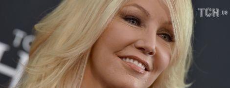 Скандальная звезда Хизер Локлир после избиения бойфренда попала в больницу