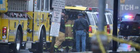 У США шкільний охоронець смертельно поранив учня, який влаштував стрілянину по дітях