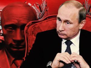 Путін Останній