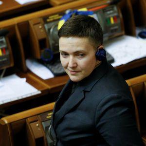 Нардеп Геращенко оприлюднив 40-сторінкове подання Генпрокуратури щодо Надії Савченко