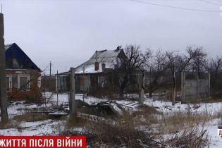 Без Донецка: села вблизи оккупированного областного центра учатся выживать в новых условиях