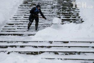 Обмороження на тлі потеплішання: погода в регіонах України дивує контрастами