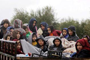 Італія і Франція пропонують створити центри для біженців поза межами ЄС
