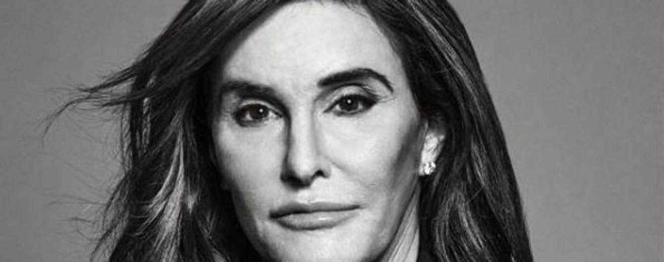 Екс-вітчим Кардашян Кейтлін Дженнер налякала фанів кривавою раною на носі