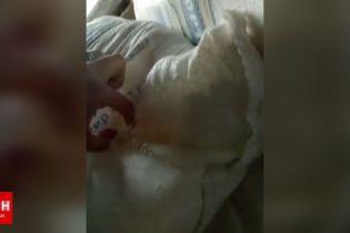 У дитсадочку на Прикарпатті батьки виявили борошно з фекаліями мишей