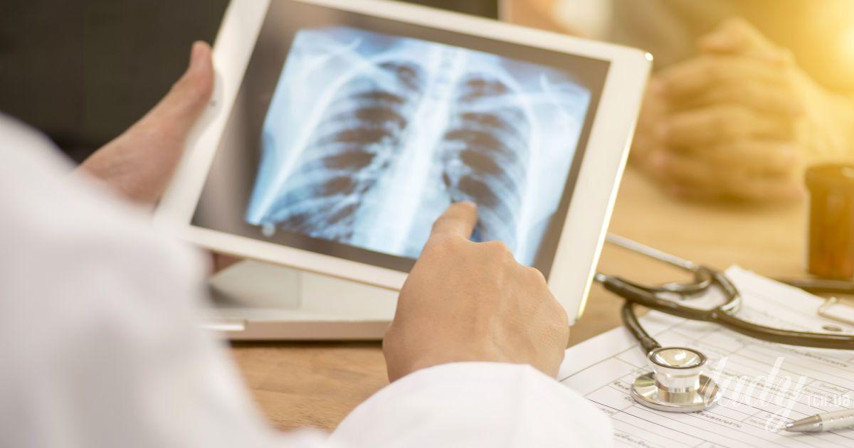Туберкулез: война на невидимом фронте