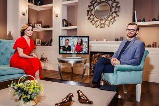 """Психологи """"Одруження наосліп"""" Любченко и Тополов рискнули жизнью ради участников проекта"""