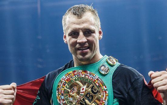 Брієдіс буде запасним боксером у фіналі WBSS Усик - Гассієв