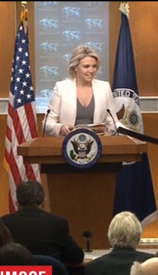 """Сполучені Штати можуть поширити антиросійські санкції на будівельників """"Північного потоку-2"""""""