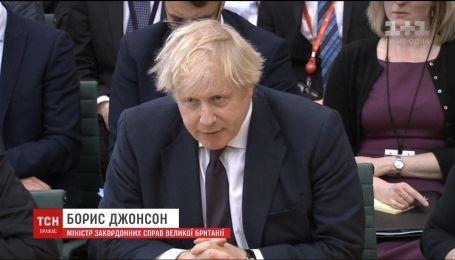 Лондон и Москва устроили дипломатический поединок из-за отравления Скрипаля