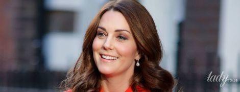 Декрет не за горами: принц Уильям намекнул, когда родит герцогиня Кембриджская