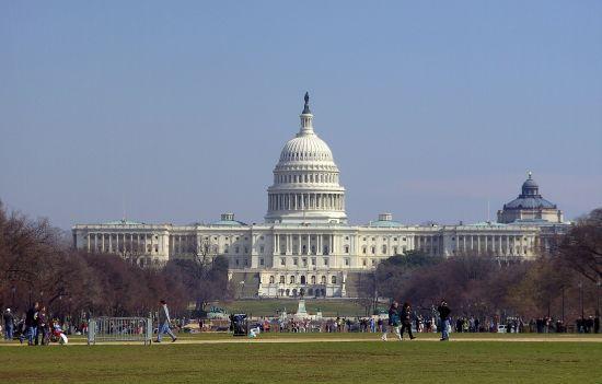 Палата представників Конгресу США схвально проголосувала за законопроект з $ 250 млн для оборони України