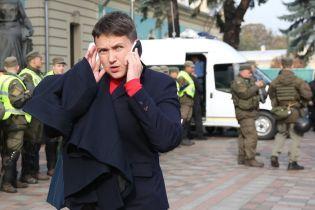 """Регламентный комитет дал """"зеленый свет"""" аресту Савченко"""
