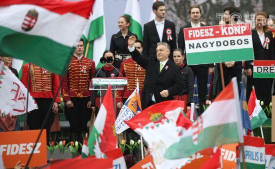 У Клімкіна звинуватили Угорщину в імперському мисленні