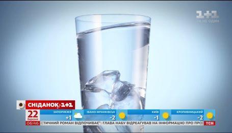 Как уберечь водные ресурсы планеты от загрязнения