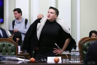 """""""Пропоную переворот. Треба прибрати фізично - всіх і зразу"""". У Раді показали відео з Савченко і Рубаном"""