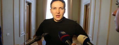 400 тысяч смертей: правоохранители собрали 72 часа видео-компромата на Савченко