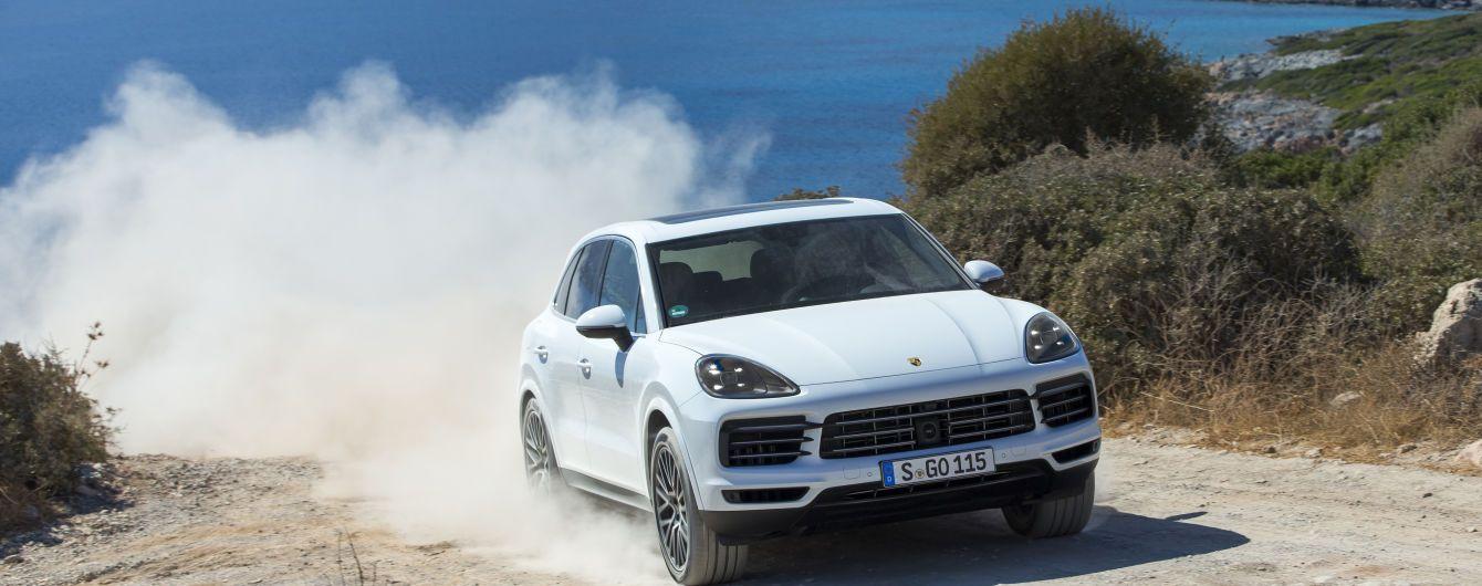 Porsche в честь юбилея раздает тысячи евро своим сотрудникам