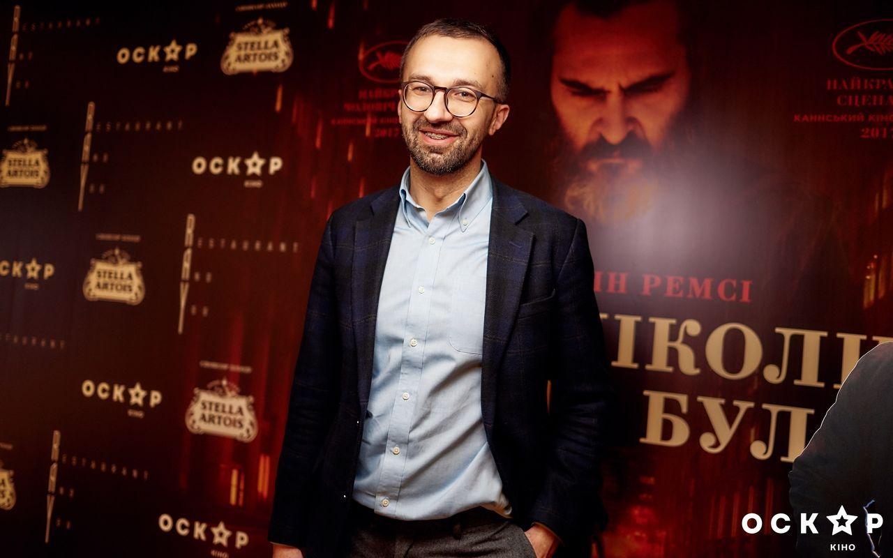 """Звезды на премьере фильма """"Тебя никогда здесь не было""""_15"""