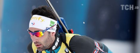 Фуркад выиграл спринт в России, украинцы не поехали
