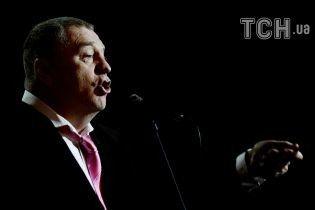 Российский журналист рассказал, как его домагался лидер ЛДПР Жириновский