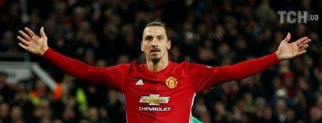 """Ибрагимович уходит из """"Манчестер Юнайтед"""", клуб подтвердил это официально"""