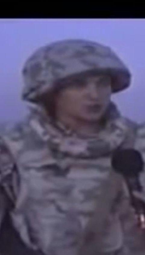 Шлях до армії та війна в Іраку: подробиці з життя Надії Савченко до полону