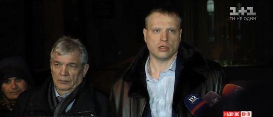 Адвокати Савченко готуються спростувати підозри прокурорів у суді в п'ятницю