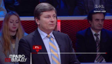 Герасимов: підготовка терактів у Києві – не справа одинака