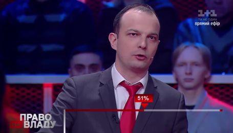 Соболєв: найкращій агент Путіна в Україні – це корупція