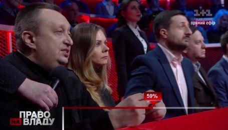 """Савченко вели """"на олімп"""" з військового училища і вирішували її проблеми з АП – Ягун"""