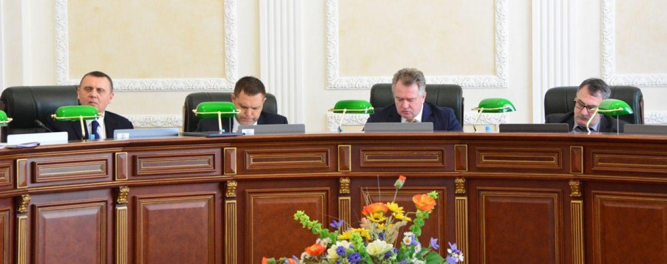 Суддю з Донеччини звільнили через крадіжку чаю і годинника в магазині