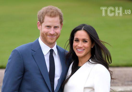 Гуляти по-королівськи: на безпеку весілля принца Гаррі витратять десятки мільйонів доларів