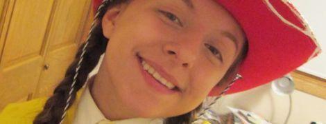 На Ровенщине ищут 16-летнюю школьницу, которая не вернулась домой с учебы