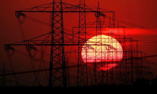 Латвія, Литва та Естонія відмовляються від російської електроенергії