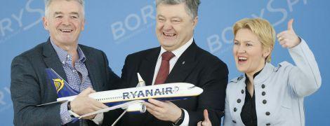 Все о рейсах Ryanair: куда, когда и за сколько можно будет полететь