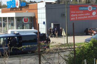 У Франції після теракту поліція затримала жінку
