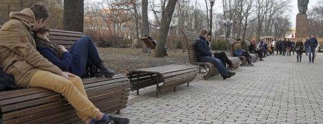 В Украину идет потепление: отдельным регионам обещают до 20 градусов
