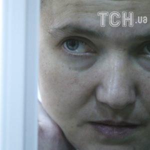 Як арештовували Савченко: хроніка судного дня депутатки