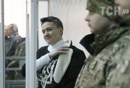 Савченко та Рубан пригледіли два місця на Трухановому острові для обстрілу центра Києва – слідство