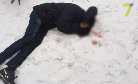 У центрі Одеси знайшли курсанта військової академії з простреленою головою