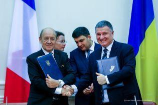 Україна закупить у Франції понад півсотню надсучасних гелікоптерів