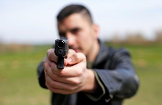 На столичній Дарниці сталася бійка зі стріляниною