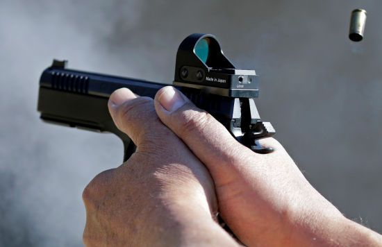 На Одещині підліток стверджує, що випадково застрелив товариша