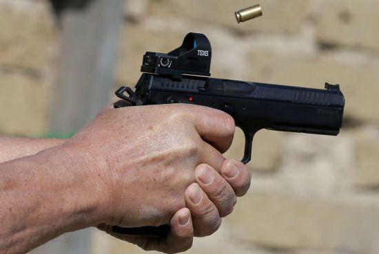 ЗМІ підрахували частоту випадків стрілянини в школах США