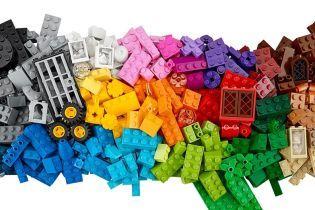 Усі майбутні перші класи шкіл отримають конструктори LEGO – Гриневич